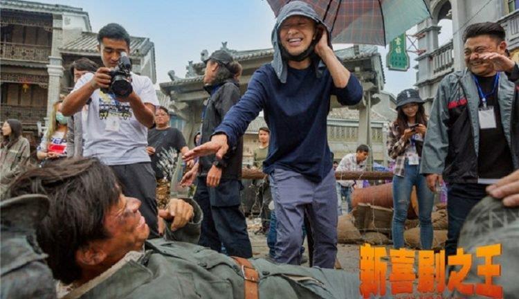 'Vua Kung Fu' Thanh Long, 'vua hai' Chau Tinh Tri da het thoi? hinh anh 3