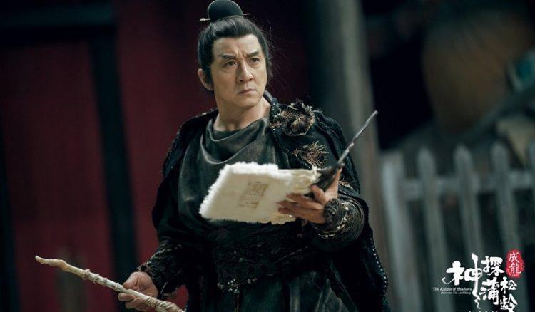 'Vua Kung Fu' Thanh Long, 'vua hai' Chau Tinh Tri da het thoi? hinh anh 4
