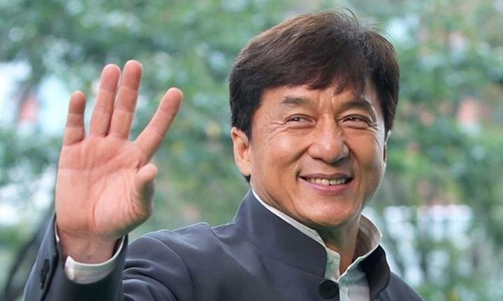 'Vua Kung Fu' Thanh Long, 'vua hai' Chau Tinh Tri da het thoi? hinh anh 2