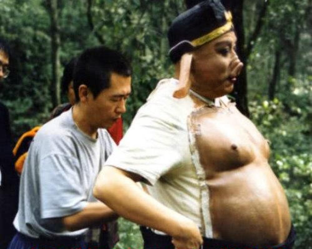 Tay du ky,  Ton Ngo Khong,  Tru Bat Gioi anh 4
