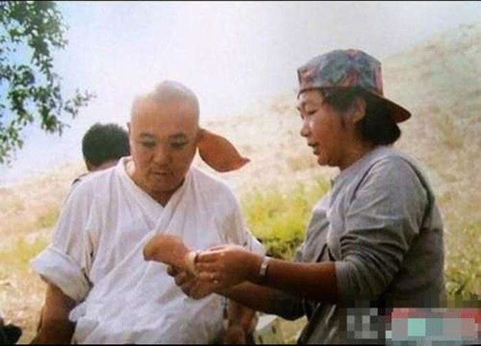 Tay du ky,  Ton Ngo Khong,  Tru Bat Gioi anh 5