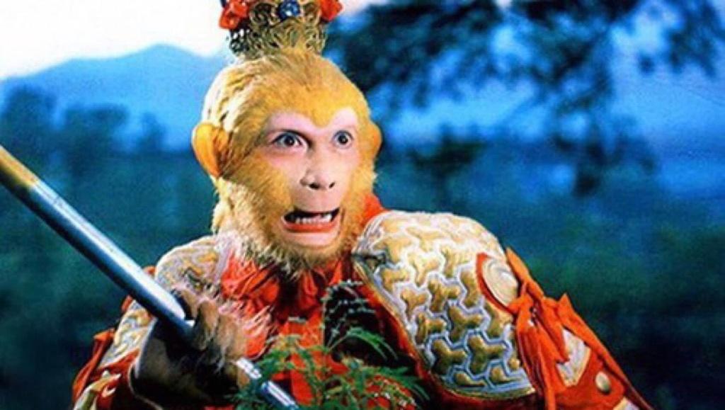 Tay du ky,  Ton Ngo Khong,  Tru Bat Gioi anh 1