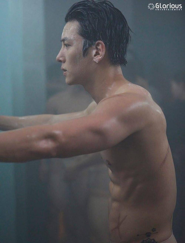 Ngoi sao hanh dong Han anh 8