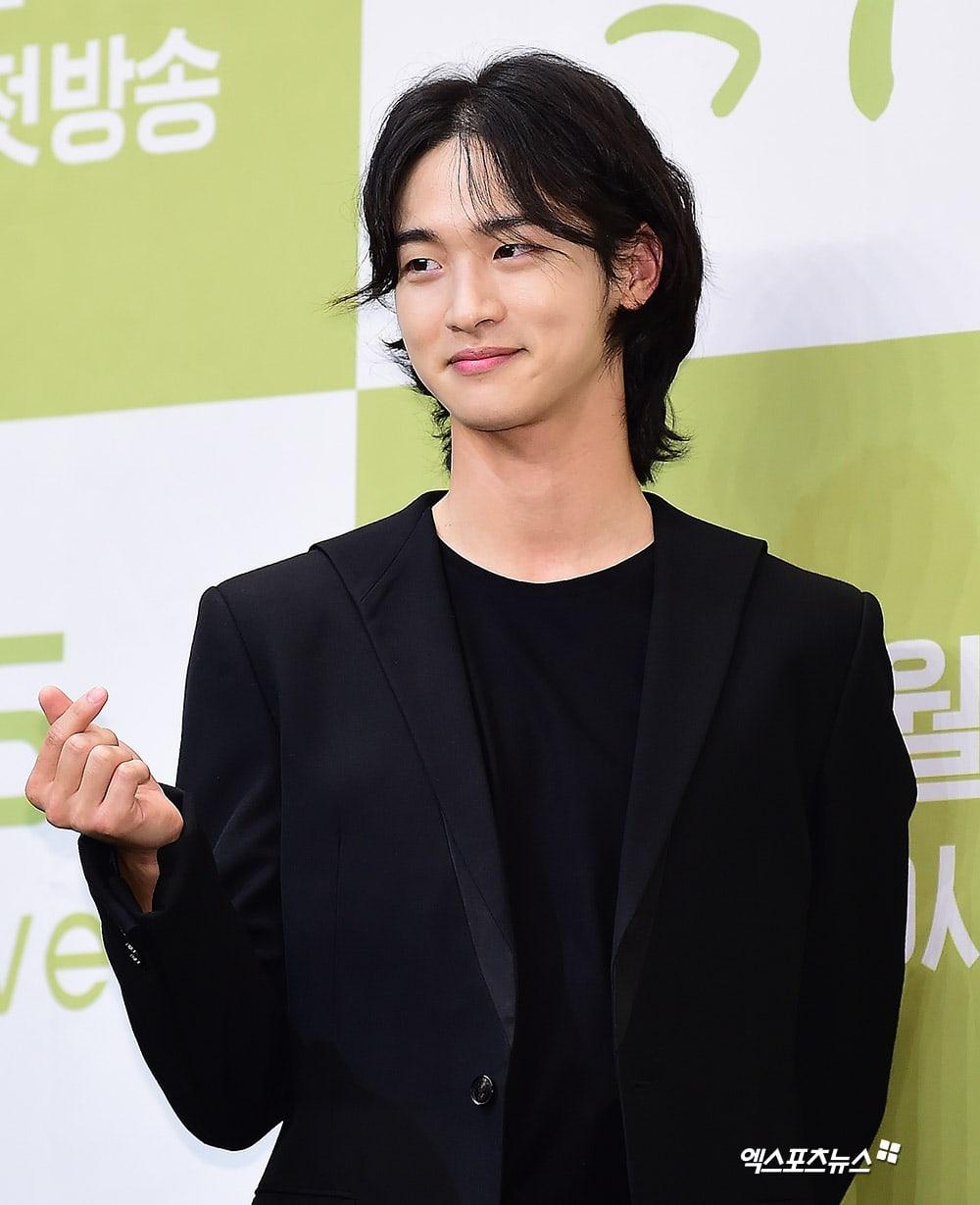The Tale of Nokdu,  Jang Dong Yoon,  Kim So Hyun anh 5