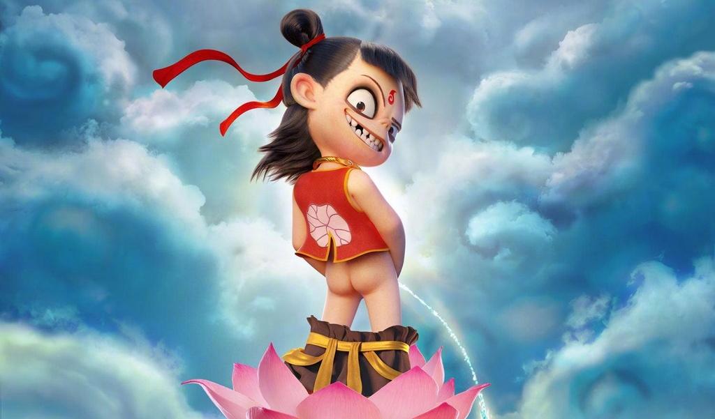 10 phim dien anh Trung Quoc kiem tien tot nhat 2019 hinh anh 1
