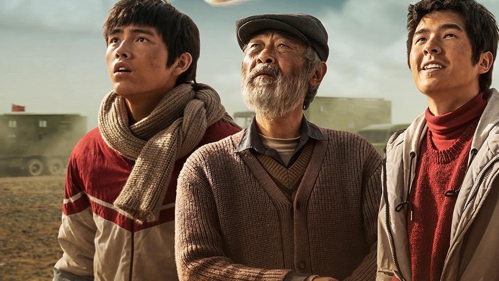 10 phim dien anh Trung Quoc kiem tien tot nhat 2019 hinh anh 3