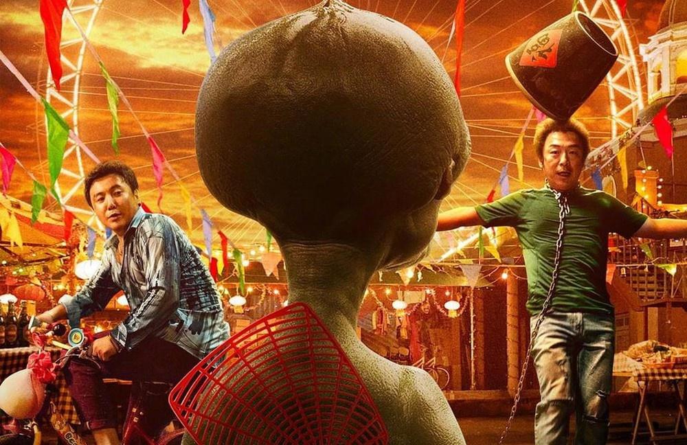 10 phim dien anh Trung Quoc kiem tien tot nhat 2019 hinh anh 5