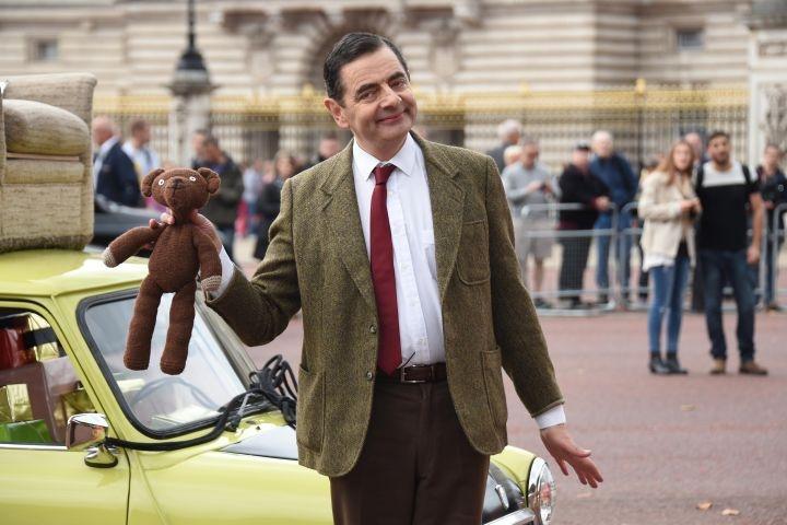 Bi goi la 'hai ban', vi sao Mr. Bean van duoc yeu thich? hinh anh 1