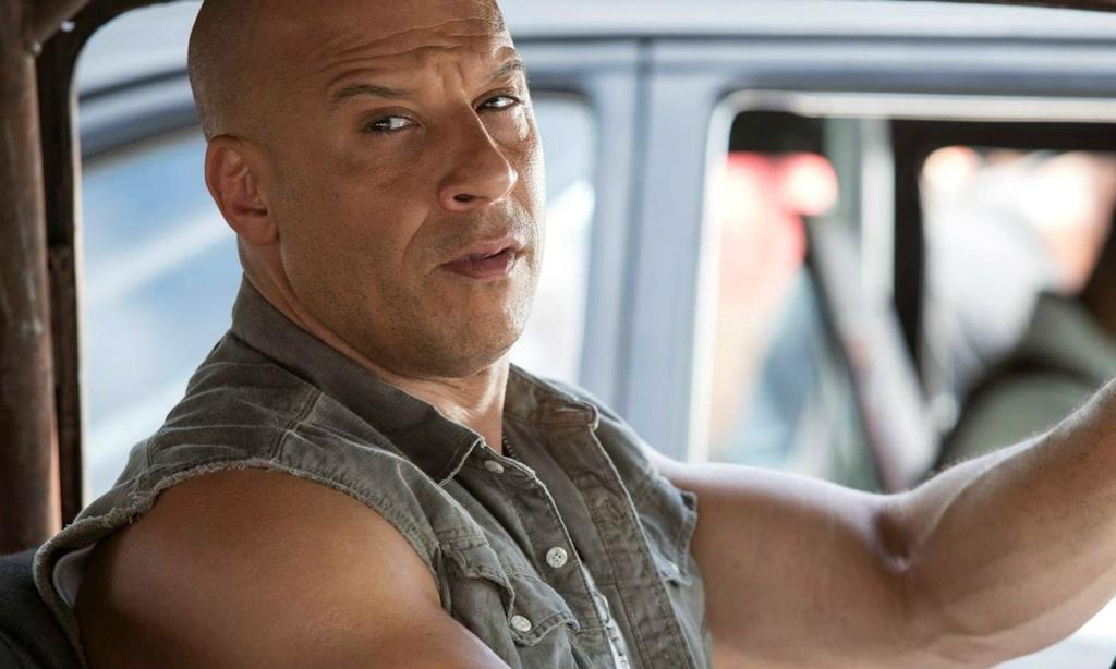 Fast & Furious 9,  Vin Diesel,  The Eternals anh 6