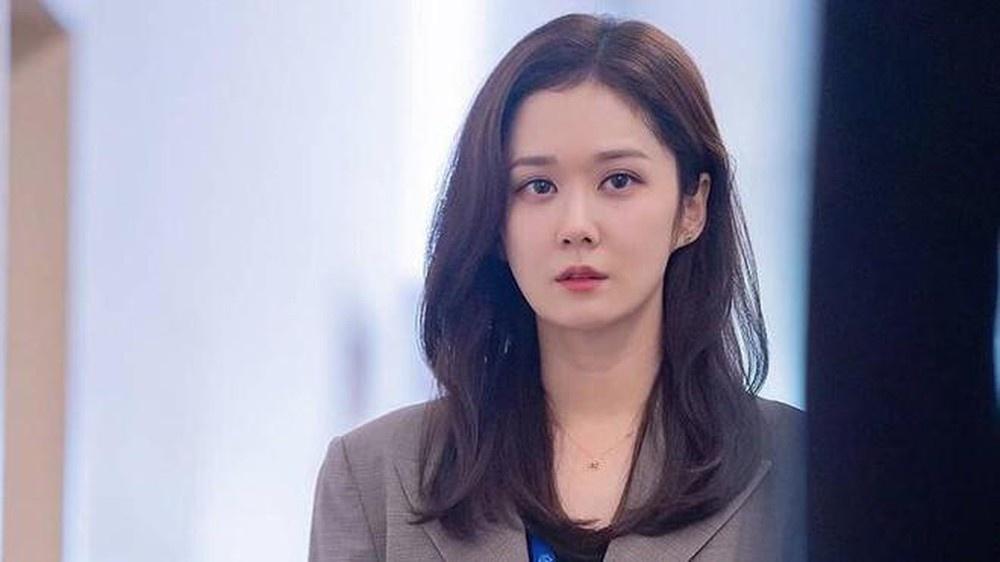 Jang Nara lam lai tu dau sau nhieu nam lao doc vi scandal va mieng hinh anh 5 Jang_Nara_4.jpg