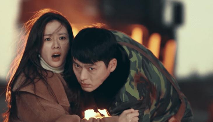 'Ha canh noi anh' tap 7 - Se Ri lo than phan, Jung Hyeok thua nhan yeu hinh anh 1 Ha_canh_noi_anh_1.jpg