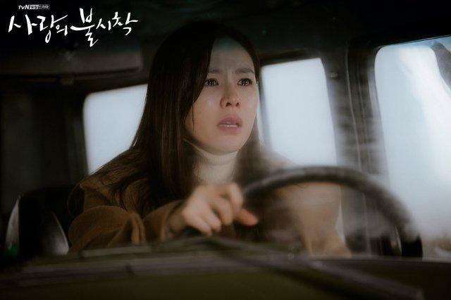 'Ha canh noi anh' tap 7 - Se Ri lo than phan, Jung Hyeok thua nhan yeu hinh anh 3 hacanh.jpg
