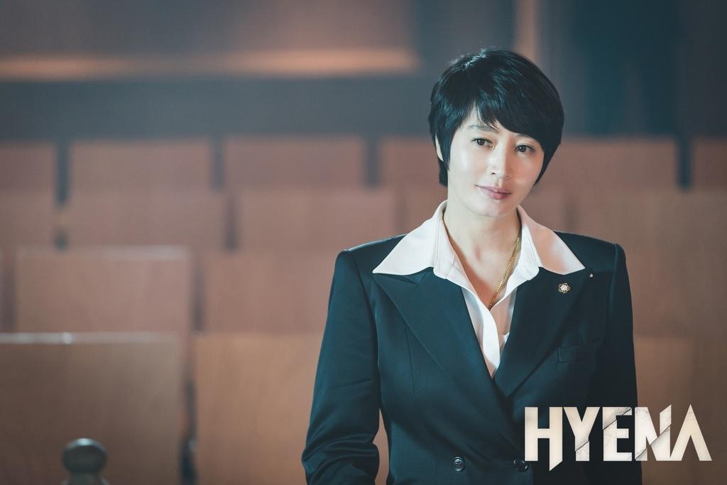 Kim Hye Soo tuoi 50 anh 8