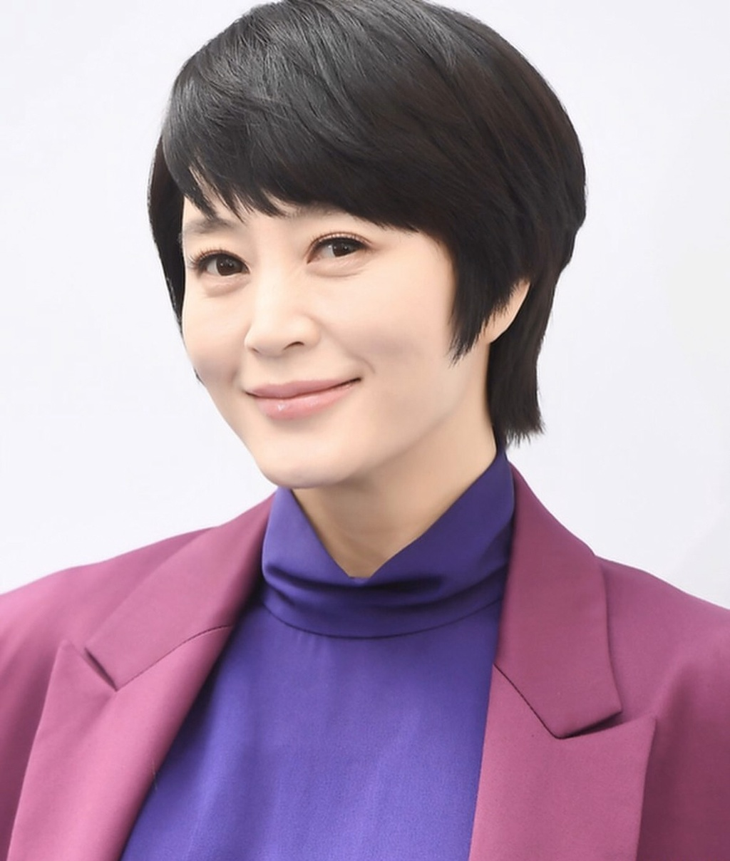 Kim Hye Soo tuoi 50 anh 2
