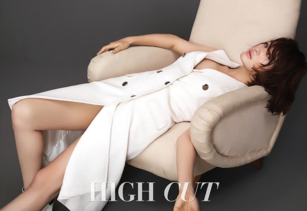Kim Hye Soo tuoi 50 anh 4