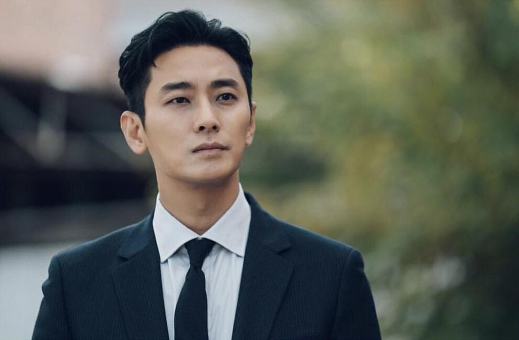 Joo Ji Hoon,  Kim Hye Soo,  Kingdom,  Hyena anh 2
