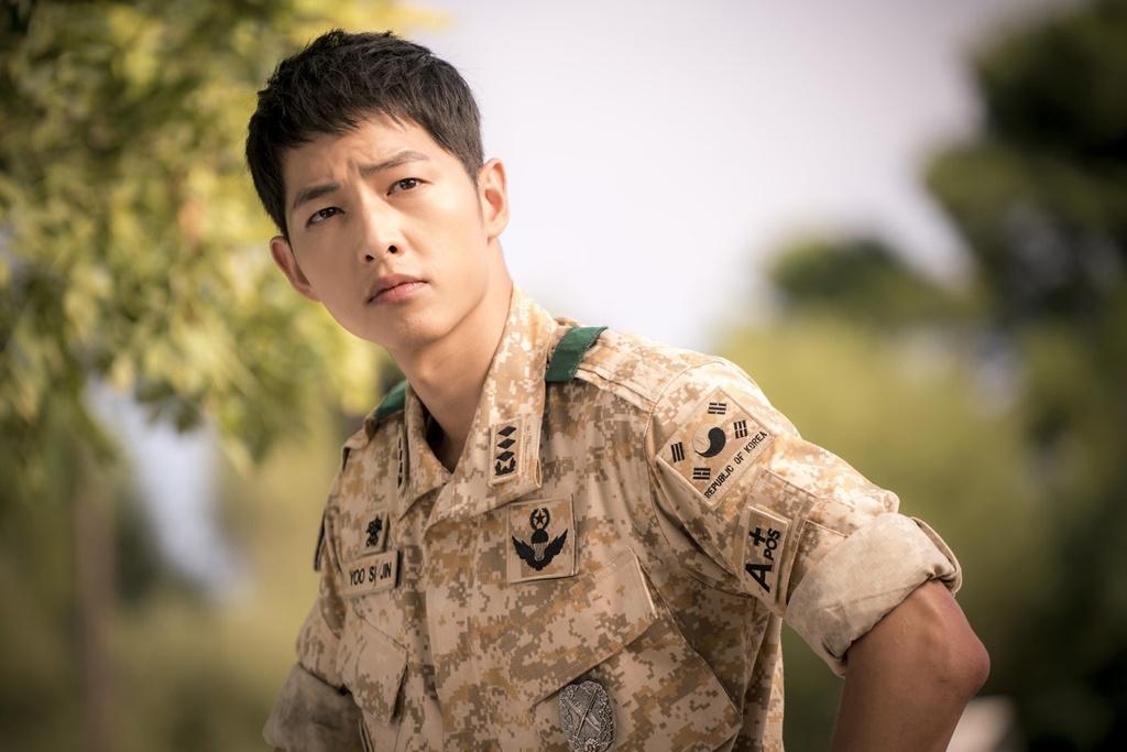 Song Joong Ki va nhung sao Han tu choi vai dien dat gia hinh anh 10 Sao_Han_tu_choi_vai_10.jpg