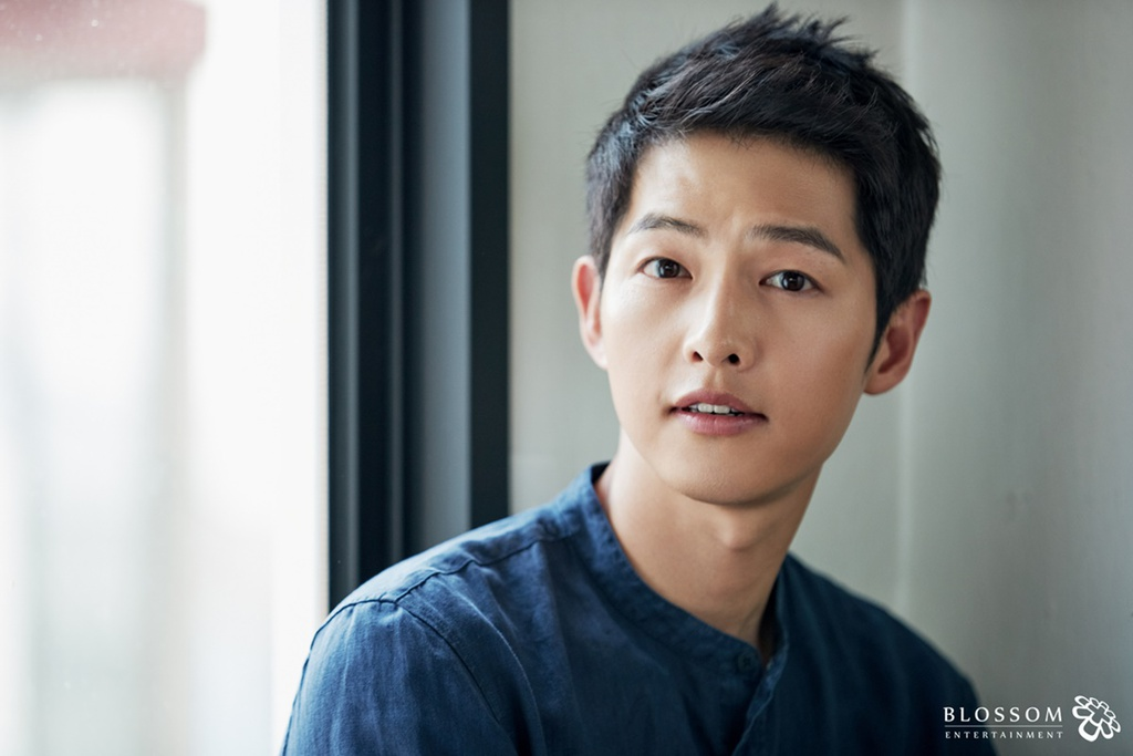 Song Joong Ki va nhung sao Han tu choi vai dien dat gia hinh anh 3 sao_han_tu_choi_vai_3.jpg