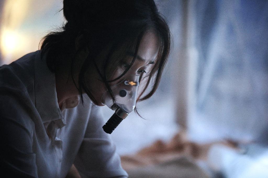 Chi tiet dat gia 'du doan nhu than' ve dich benh o loat phim Han hinh anh 3 Phim_doan_ve_dai_dich_3.jpeg