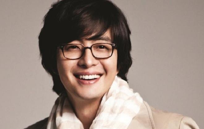 Bae Yong Joon - 'ong hoang Hallyu' mot thuo hien ra sao? hinh anh 1 Bae_Yong_Joon_6.jpg