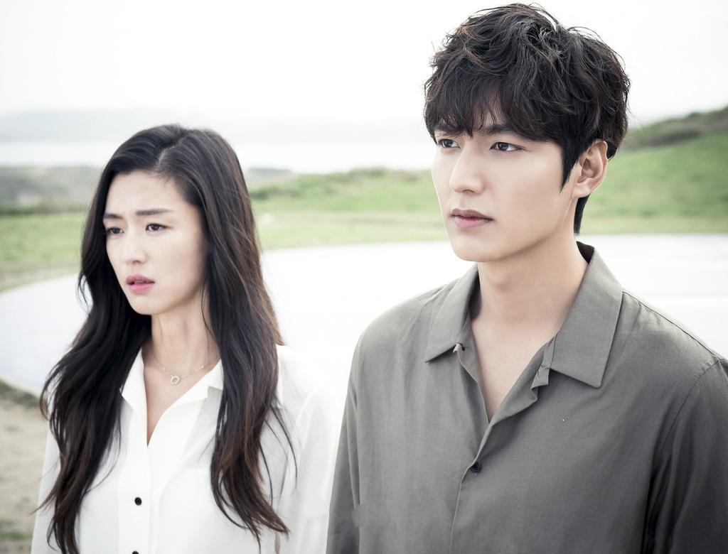Lee Min Ho Quan vuong bat diet anh 2