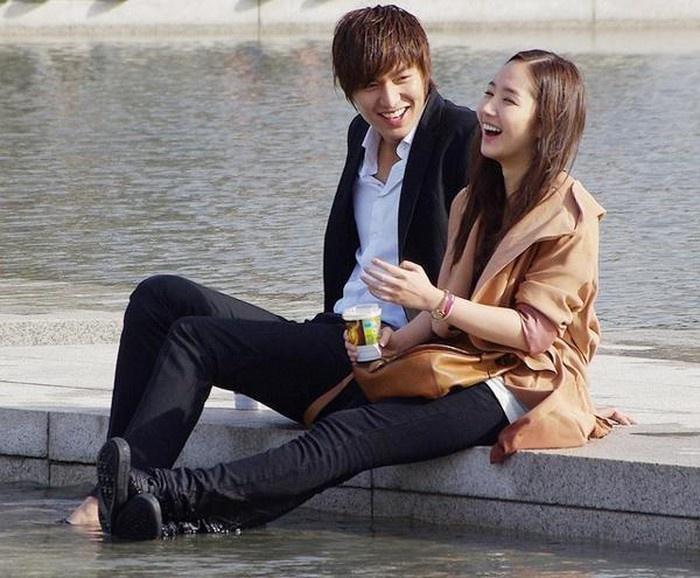 Lee Min Ho Quan vuong bat diet anh 5
