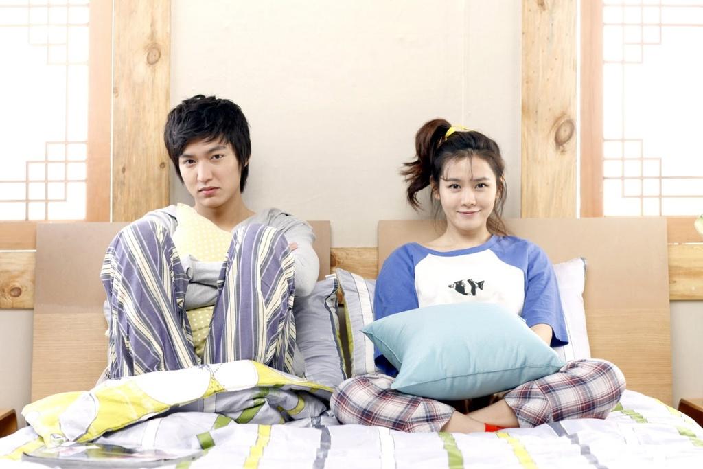 Lee Min Ho Quan vuong bat diet anh 6