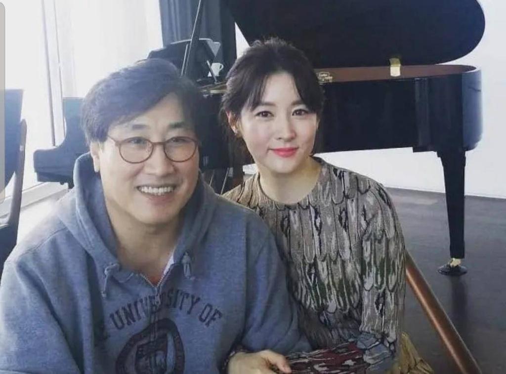 Lee Young Ae,  nang Dae Jang Geum anh 2