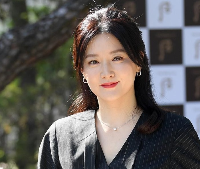 Lee Young Ae,  nang Dae Jang Geum anh 3