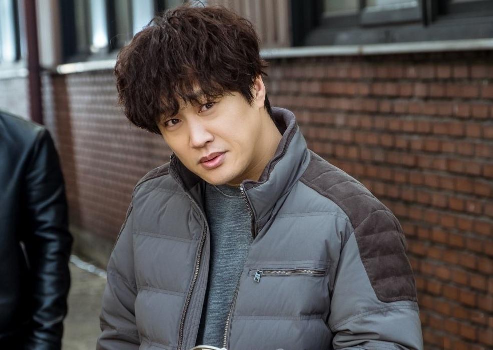 Cha Tae Hyun,  Jung Joon Young,  ca do anh 1