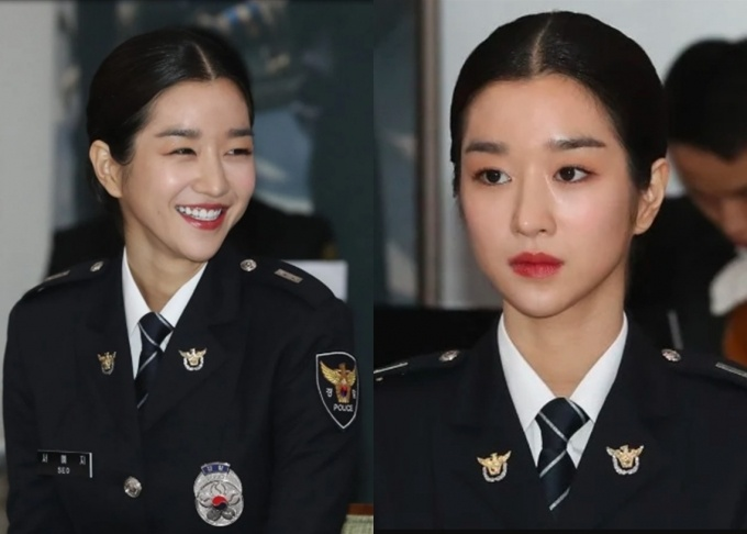 Seo Ye Ji,  Kim Soo Hyun,  Dien thi co sao? anh 5