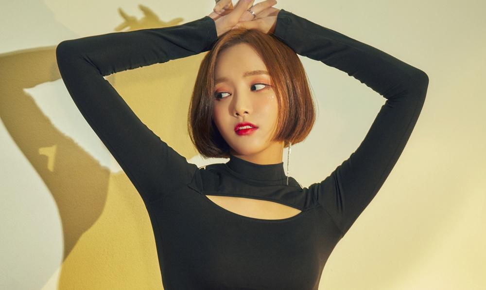 MIna,  Jimin,  AOA,  Momoland,  Yeon Woo anh 3