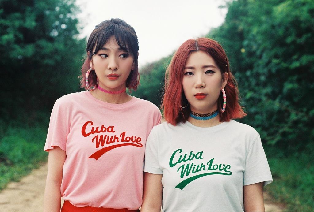 MIna,  Jimin,  AOA,  Momoland,  Yeon Woo anh 5