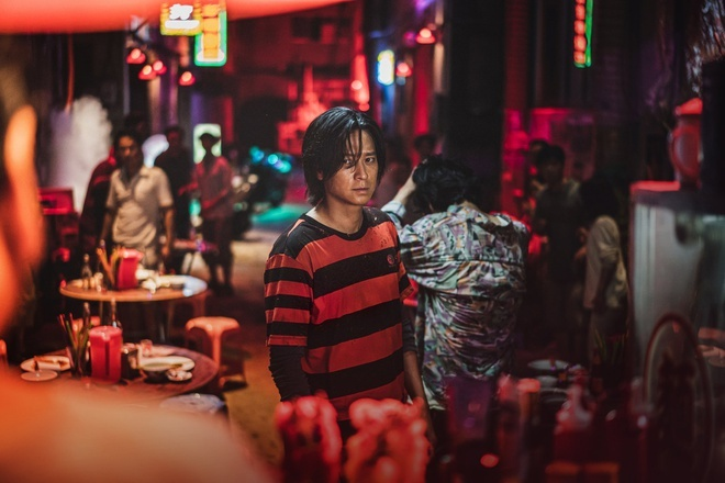 Kang Dong Won,  Peninsula,  Train to Busan anh 7