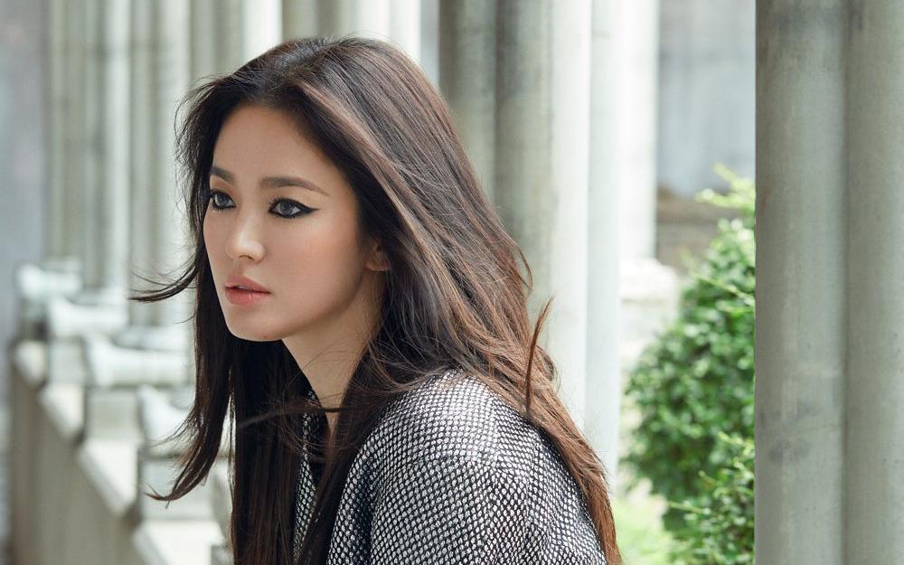 Bi Rain,  Song Hye Kyo,  Ngoi nha hanh phuc anh 4