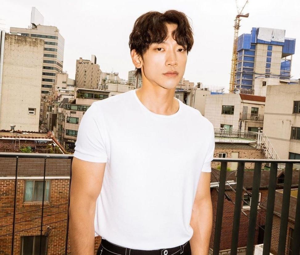 Bi Rain,  Song Hye Kyo,  Ngoi nha hanh phuc anh 1