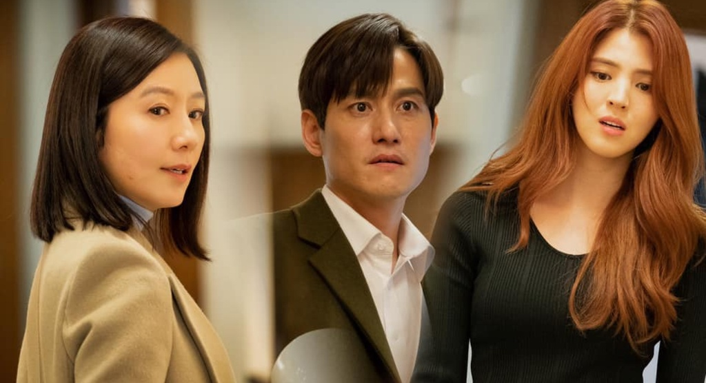 Lee Min Ho,  Quan vuong bat diet,  Kim Hee Ae,  Chuyen doi bac si anh 2