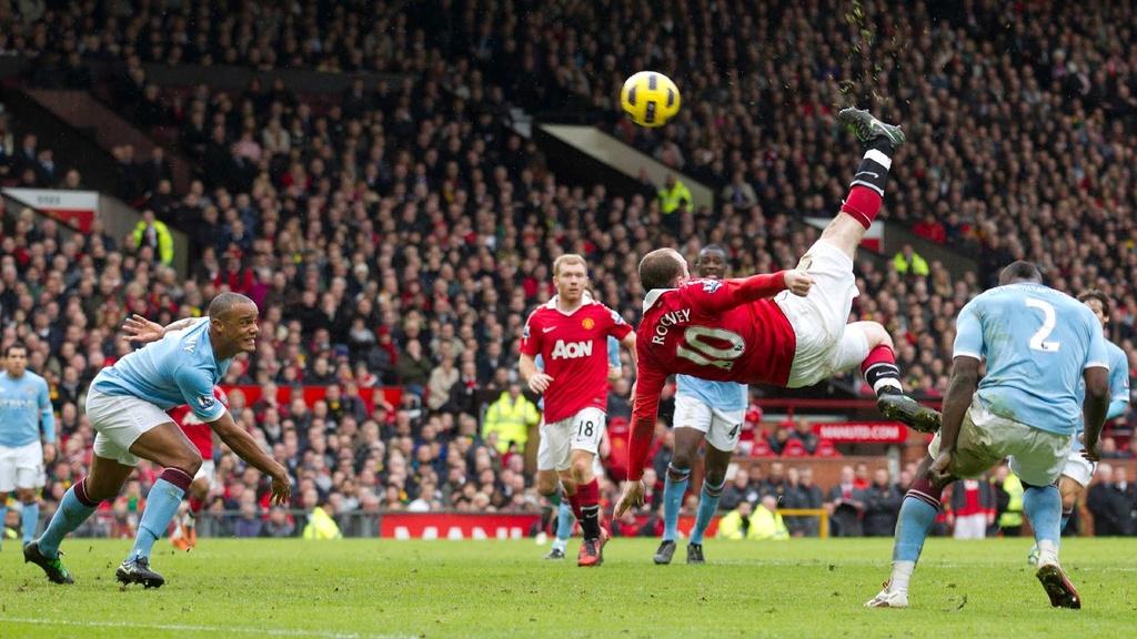 Rooney roi MU anh 3