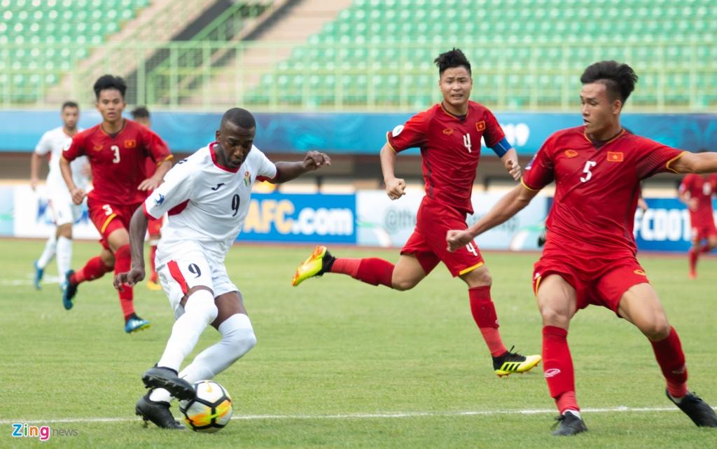 U19 Viet Nam,  U20 Viet Nam,  Hoang Anh Tuan,  U20 World Cup,  AFC,  Bui Tien Dung,  Quang Hai,  Duc Chinh anh 1