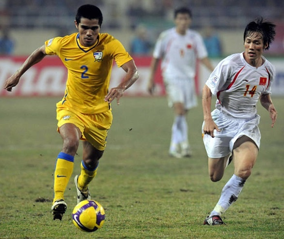 Duong Vu Lam,  AFF Cup,  Park Hang-seo,  tam ly,  vo dich AFF,  Thai Lan anh 3