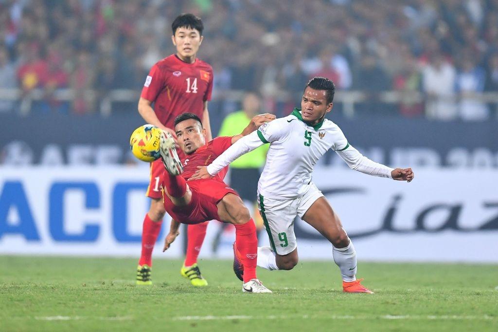 Trong doi hinh Viet Nam thua Indonesia nam 2016, chi 5 nguoi tru lai hinh anh 3