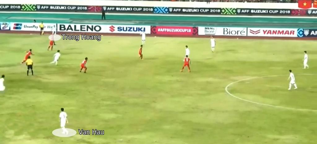 HLV Park Hang-seo da lam moi DT Viet Nam o AFF Cup ra sao? hinh anh 4