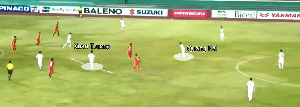 HLV Park Hang-seo da lam moi DT Viet Nam o AFF Cup ra sao? hinh anh 7