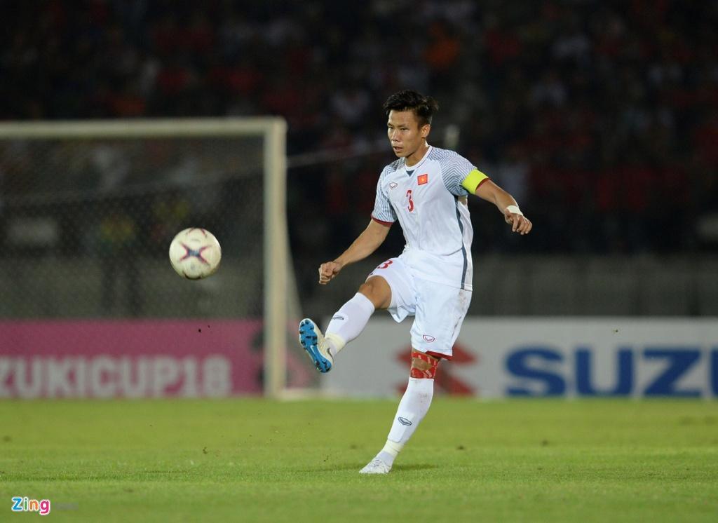 Xuan Truong khong phai la 'vua chuyen bong' cua Viet Nam tai AFF Cup hinh anh 3