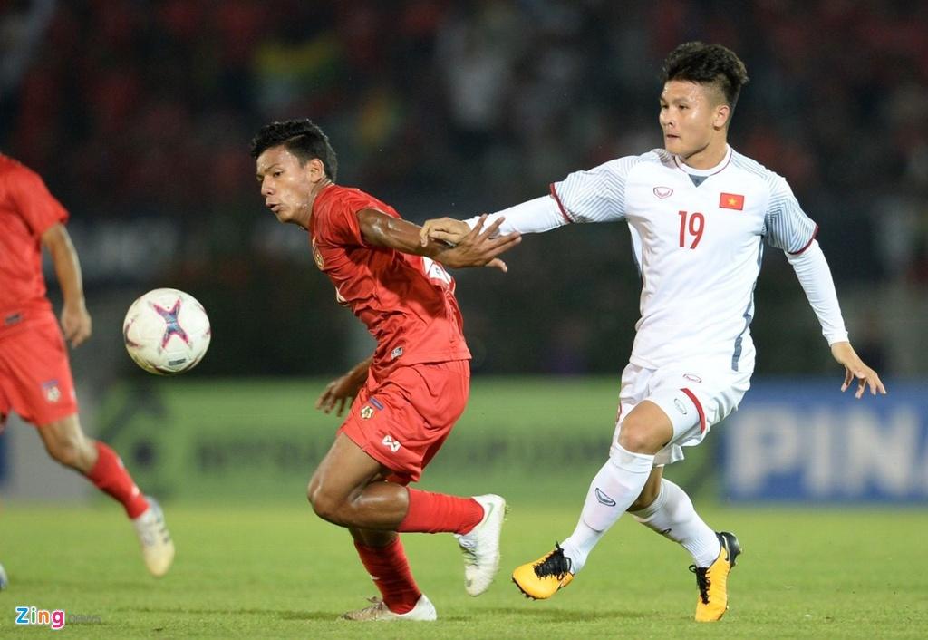 Xuan Truong khong phai la 'vua chuyen bong' cua Viet Nam tai AFF Cup hinh anh 10