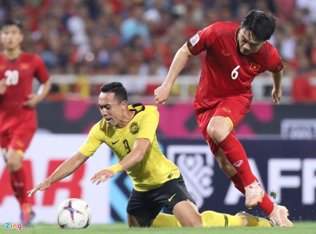 Xuan Truong khong phai la 'vua chuyen bong' cua Viet Nam tai AFF Cup hinh anh 2