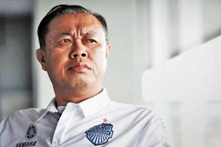Ty phu Thai Lan xay san bong hien dai, duong dua F1 hang trieu USD hinh anh 6