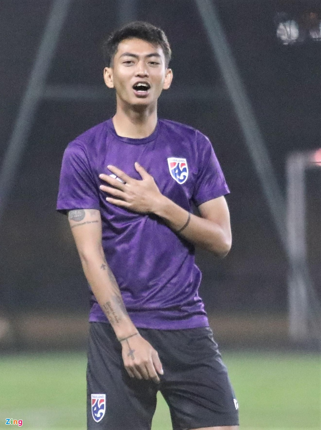 'U23 Thai Lan gap ap luc khong khac gi Viet Nam' hinh anh 5