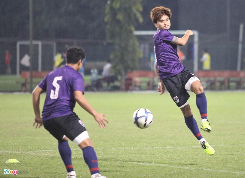 'U23 Thai Lan gap ap luc khong khac gi Viet Nam' hinh anh 7