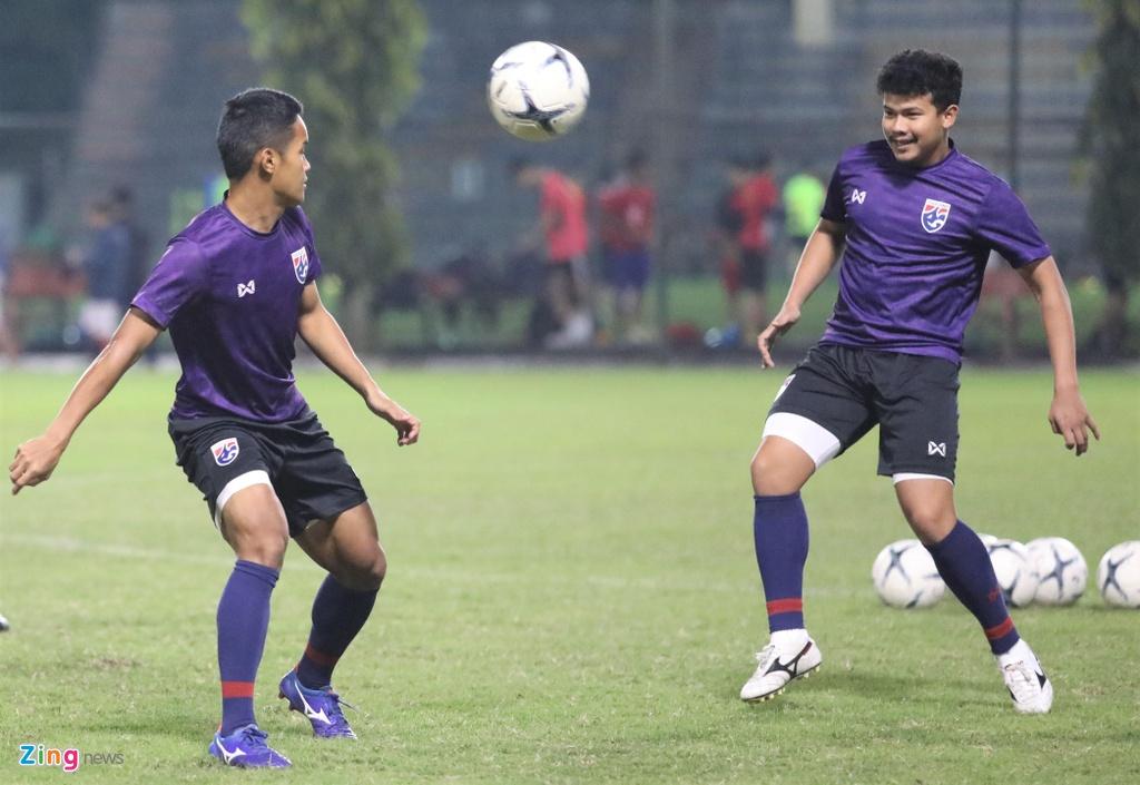 'U23 Thai Lan gap ap luc khong khac gi Viet Nam' hinh anh 8